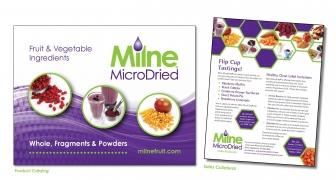 Milne MicroDried®
