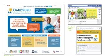 Cobb2020: A Partnership for a Healthier Cobb County